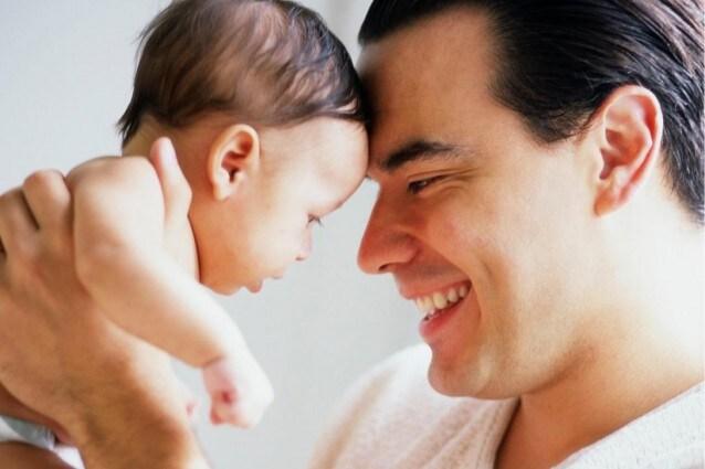 congedo di paternità obbligatorio