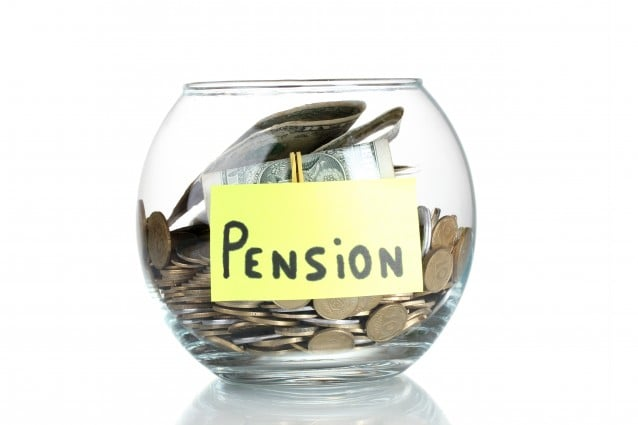 trattenute pensione addizionali conguagli Irpef