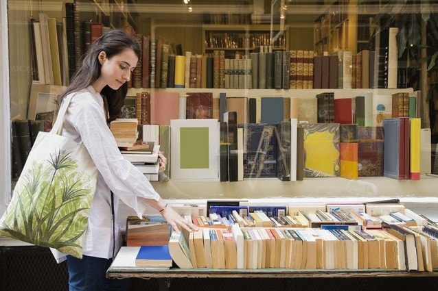 credito imposta 19% acquisto libri scolastici e universitari