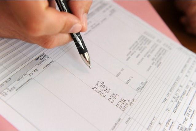 redditi e calcolo dei contributi inps