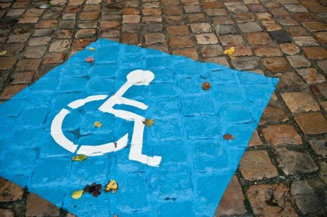 spese veicoli per persone con disabilità