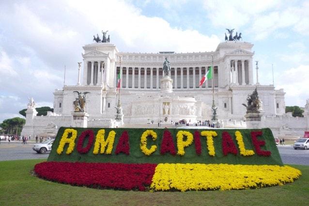 Tasi città di Roma capitale