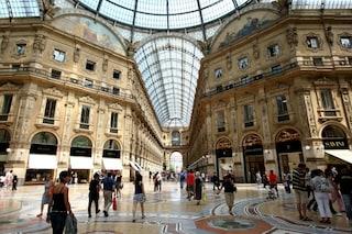Milano, lavori non autorizzati:  decade l'affitto e il negozio Buccellati in Galleria torna all'asta