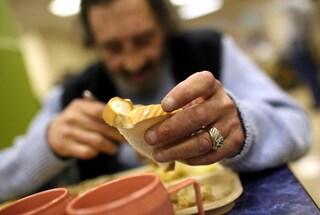 In Lombardia oltre 200mila persone senza cibo: il 22 per cento sono bambini
