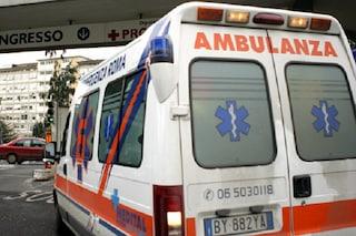 Gussola (Cremona), incidente stradale tra tre auto: un morto e tre feriti
