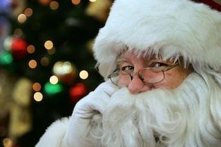 """Bimbo scrive a Conte: """"Autocertificazione speciale per far consegnare i regali a Babbo Natale"""""""