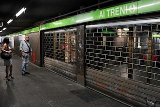Milano, sciopero Atm 28 novembre: aggiornamento in tempo reale