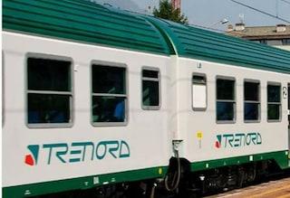 Convoglio di Trenord fermo per ore sui binari tra Bollate e Garbagnate: ha urtato un ostacolo