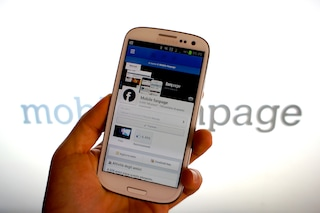 Il Galaxy SIII è un successo : 15 milioni di unità vendute entro il Q3