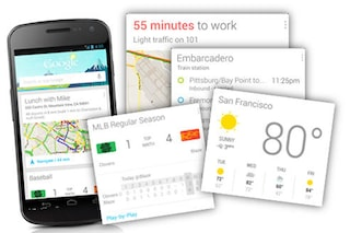 Utilizzare Google Now su Ice Cream Sandwitch? si può, grazie agli sviluppatori di XDA