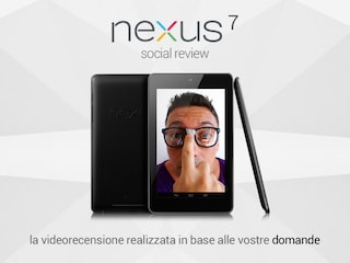 Google Nexus 7: la #socialreview