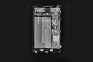 Nexus 7 e nuovo iPad ai raggi X: ecco le radiografie di Mobile Fanpage