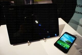 Asus Padfone 2: lo smartphone che si trasforma in un tablet ci riprova [Video]