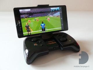 Arriva MOGA, il gamepad bluetooth per i vostri smartphone [VIDEORECENSIONE]