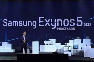 Samsung Galaxy S4 Snapdragon vs. Exynos 5 Octa, sono davvero necessari 8 core? La nostra prova