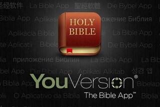 La Bibbia via app, la Parola di Dio arriva sullo smartphone
