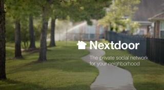 Nextdoor, il social network per vicini di casa [VIDEO]