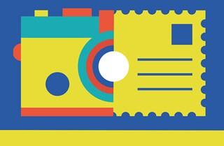 Le cartoline tornano di moda con Saluti&Foto, la nuova app di Poste Italiane