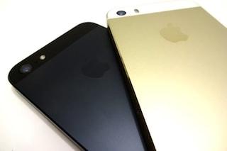 iPhone 5S vs iPhone 5: i due smartphone di Apple in un videoconfronto