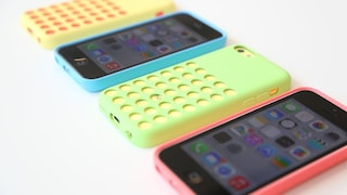 6 oggetti a cui assomigliano gli iPhone 5c