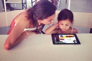 La matematica ai bambini si insegna con un'app