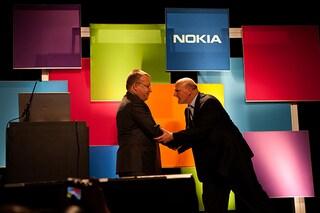 Perchè Microsoft ha acquisito la divisione Smart Devices di Nokia
