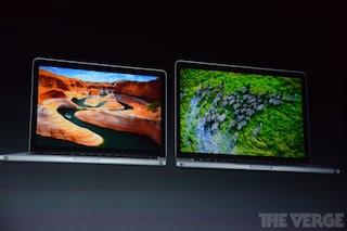 Apple presenta la nuova serie di MacBook Pro: più sottile, più leggero, più veloce