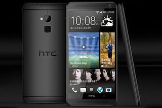HTC One Max, in arrivo la variante in nero