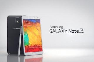 Galaxy Note 3, in arrivo una versione più economica