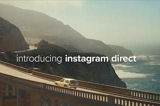 Instagram Direct, i messaggi privati arrivano con l'aggiornamento alla versione 5.0
