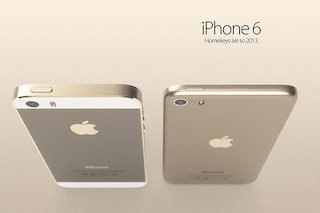 Come sarà l'iPhone 6? ecco le prime immagini [VIDEO]