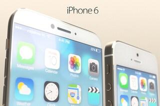 L'iPhone 6 avrà un vetro in zaffiro con un caricabatteria solare