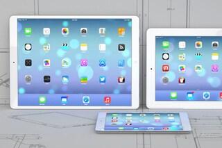iPhone 6, iWatch ed iPad Pro: i possibili display dei nuovi dispositivi Apple