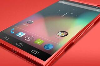 Nokia X Normandy: nuove foto ed un ulteriore test di velocità