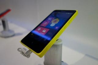 Nokia X, l'azienda finlandese abbraccia Android: video anteprima e caratteristiche tecniche