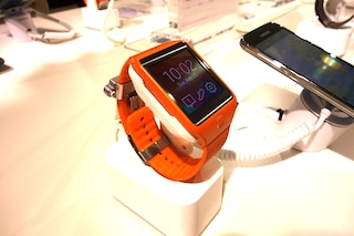Galaxy Gear Neo, lo smartwatch entry level di Samsung. Videoanteprima e caratteristiche