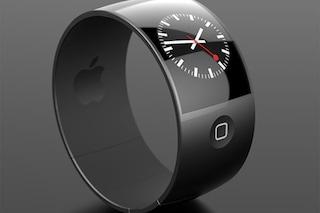 La batteria dell'iWatch avrà una grande autonomia, grazie a nuove tecnologie studiate da Apple