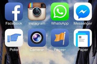 Dopo Whatsapp, ecco cosa ha Facebook sul tuo cellulare (FOTO)
