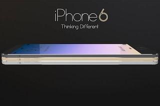 iPhone 6: spessore ridottissimo e display Ultra Retina
