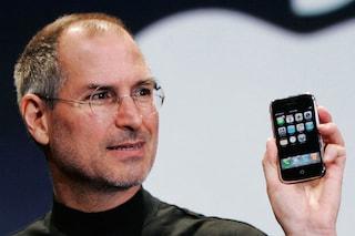 """Per Samsung la morte di Steve Jobs è stata """"la più grande opportunità per attaccare iPhone"""""""