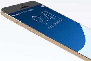 iPhone 6, svelato il possibile design degli smartphone di Apple