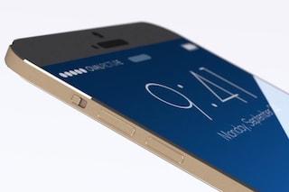 L'iPhone Air da 5.5'' sarà sottilissimo, ma arriverà nel 2015