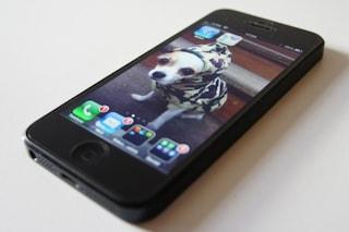 iPhone 5 con tasto d'accensione rotto: come richiedere la sostituzione ad Apple