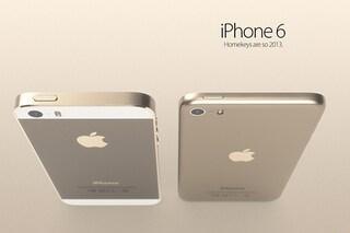 iPhone 6 da 4,7'', dalla Cina la foto del pannello frontale