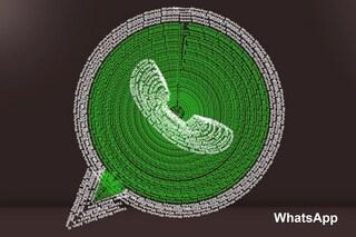 Whatsapp da record: 64 miliardi di messaggi gestiti in un giorno