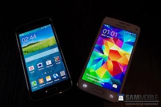 Samsung Galaxy S5 mini in arrivo entro Luglio: tutte le foto, le caratteristiche e il prezzo