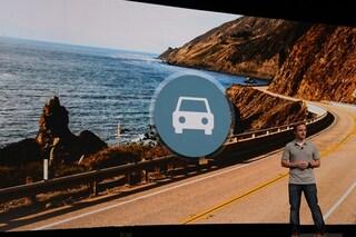 """Android Auto, Google ufficializza il sistema operativo per automobili: """"arriverà entro il 2014"""" [VIDEO]"""