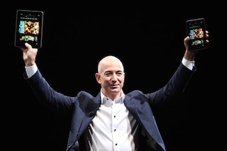 Amazon Kindle, in arrivo l'app per leggere gli eBook