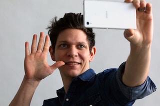 GoCam, l'app per iPhone che permette di scattare le selfie a mani libere [VIDEO]