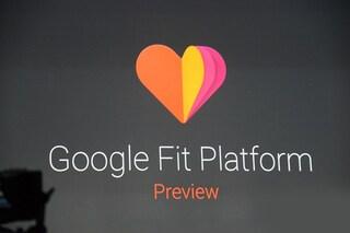 Mountain View risponde ad Apple: presentato Google Fit, la piattaforma dedicata al fitness e alla salute